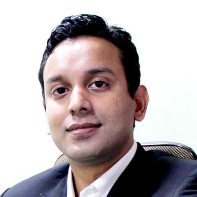 Abhilash Ramesh