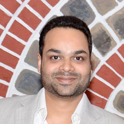 Abhishek Ramesh