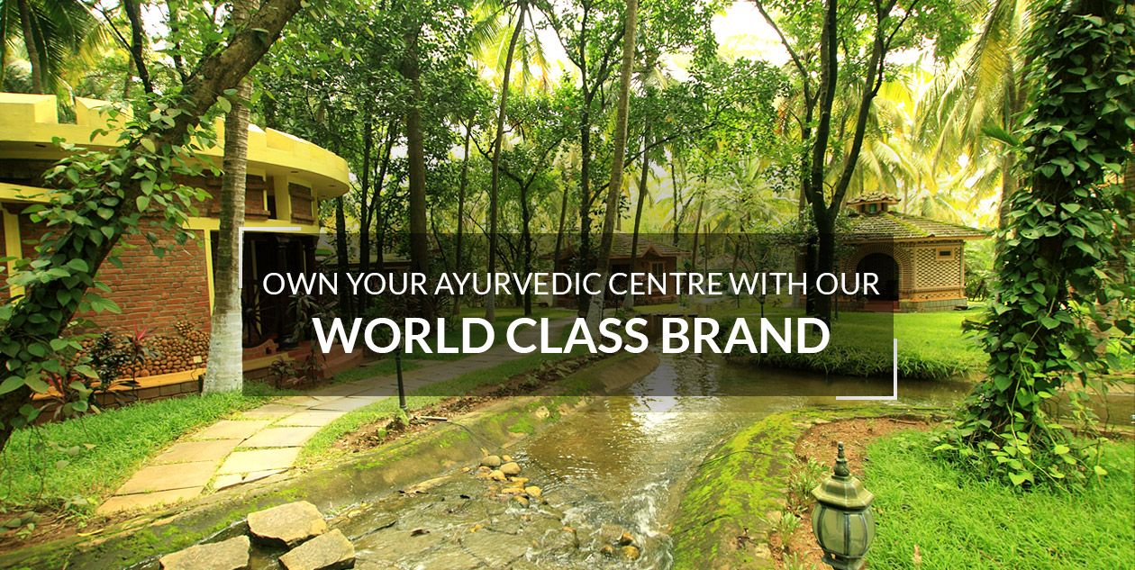 Ayurveda Resort