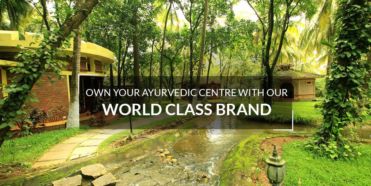 Ayurveda Resort