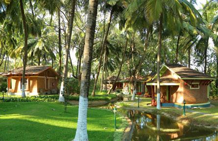 Ayurvedic Healing Village