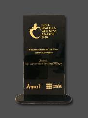 India Health Wellness