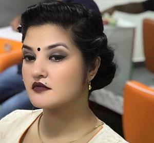 Ms. Pragya