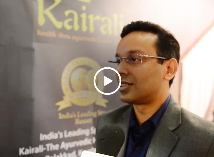 Abhilash KR Interview
