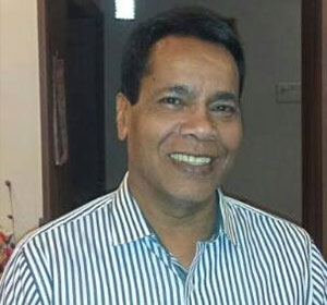 Mr. Chandrapal Choukasey Nagpur