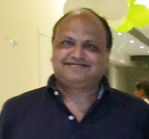 Nirmal Garg