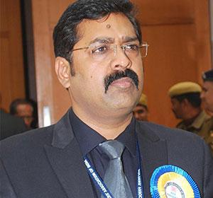 Mr. Manikant