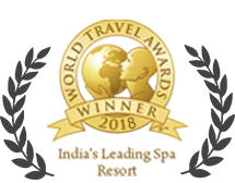 World Travel Award 2018