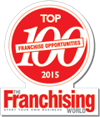 Top 100 Franchise Opportunity