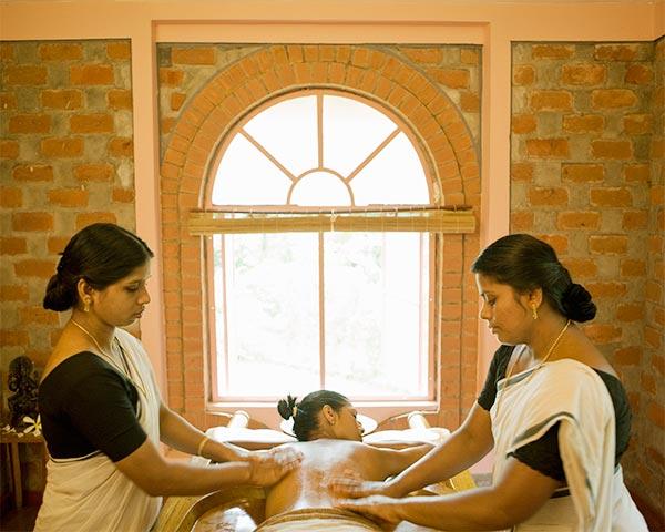 Kairali Ayurveda Institute