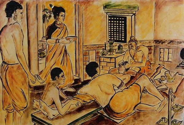 Kerala Ayurveda Institute